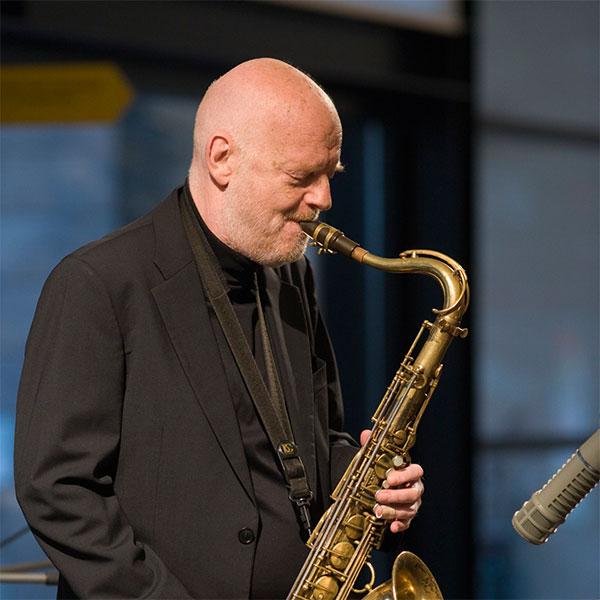 Andy Scherrer