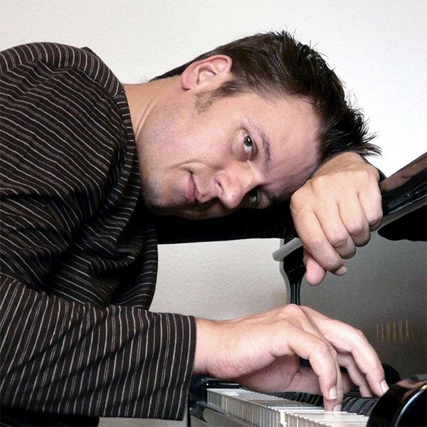 Gernot Ziegler